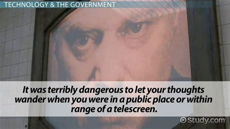 surveillance quotes   video lesson transcript