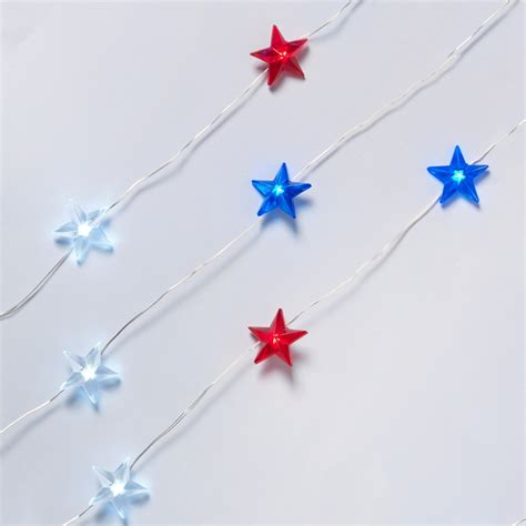 patriotic gifts americana christmas decorations