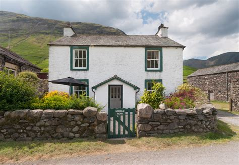 Lake District Cottage Scafell Pike A Lake District Treasure Sally S Lake