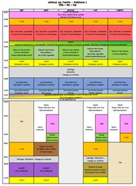 cadre d emploi atsem emploi du temps d atsem ccmr