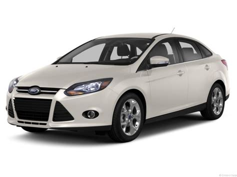 2013 Ford Focus Se Sedan rental review 2013 ford focus se sedan the about cars