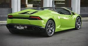 Lamborghini Huracan Spyder : lamborghini huracan lp610 4 spyder debuts in australia photos 1 of 25 ~ Medecine-chirurgie-esthetiques.com Avis de Voitures