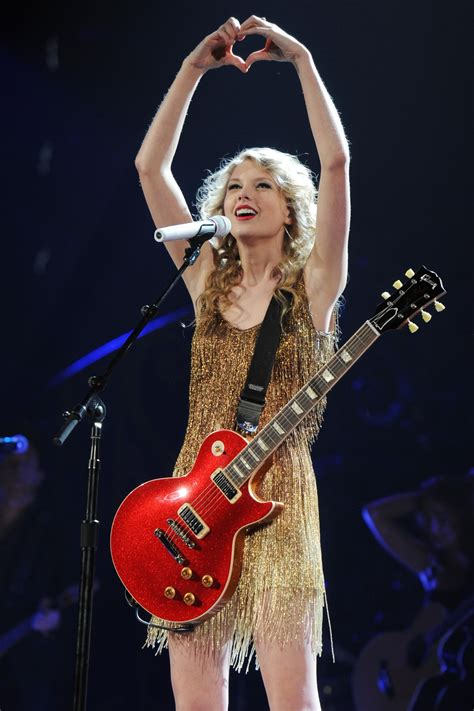 Image of Taylor Swift (Nationwide Arena Concert - Ohio ...