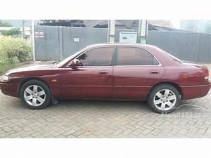 Jual Mobil Mazda Cronos 1997 2 0 Sedan 2 0 Di Jawa Barat