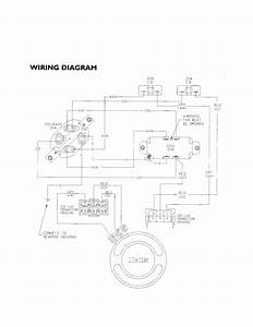 Generac Generators Wiring Diagram