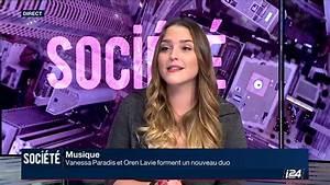 Marianne Bougrain Dubourg : musique obispo en h breu paradis en duo franco ~ Melissatoandfro.com Idées de Décoration