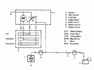 Suzuki Jimny User Wiring Diagram