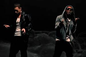 Video: Eminem f/ Lil Wayne - 'No Love' - Rap-Up   Rap-Up