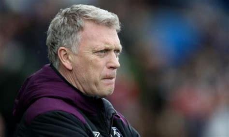 West Ham news: David Moyes happy supporters have decided ...