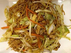 NOODLES & RICE | Foods Category | Asian Bistro