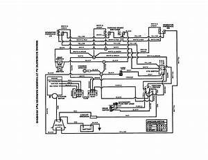 Simplicity Broadmoor  1693694 Electrical Wiring Diagram