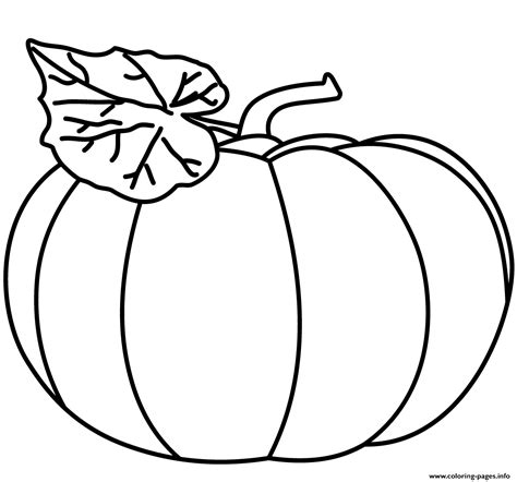 pumpkin halloween october coloring pages printable