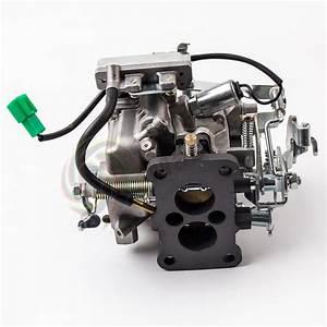 Carburetor Carb For Toyota Corolla Dlx Sedan 4