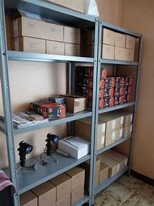 Tablette Pin Brico Depot : etag re m tal 5 tablettes brico depot ~ Dailycaller-alerts.com Idées de Décoration