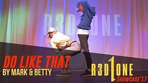 "Korede Bello ""Do Like That"" Dance Performance by Mark ..."