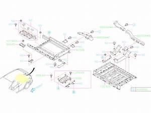 Subaru Crosstrek Fuse Box  Fuse Hv  Electrical  Ecu