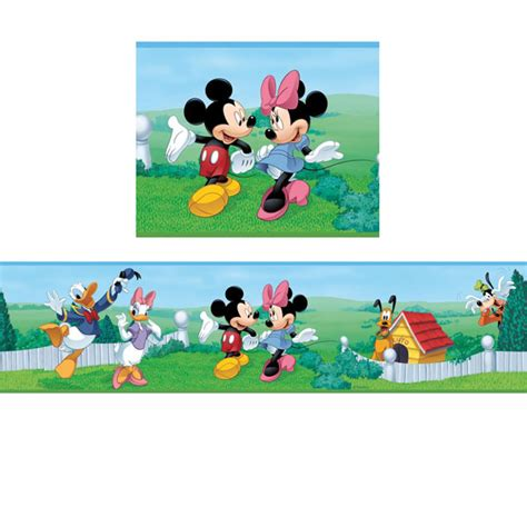 And Friends Bedroom Decor by Mickey Mouse Bedroom Decor Mickey And Friends Wall