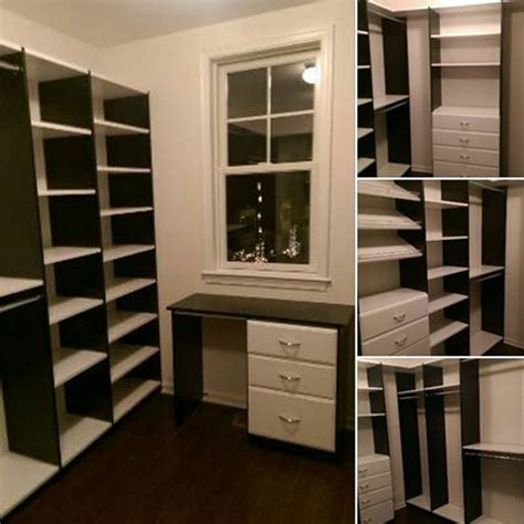 closets for less of bucks