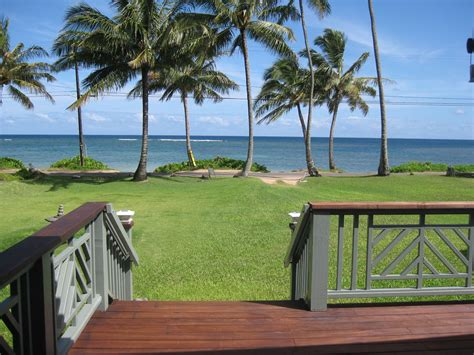kauai cottage rentals anini vacation rentals from serenity rentals kauai