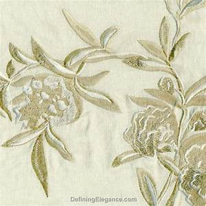 Discontinued Dransfield and Ross House Fiore Bedding ...