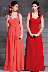 Robe Pour Temoin De Mariage : robe longue l gante pliss e dos d coup pour t moin ~ Melissatoandfro.com Idées de Décoration