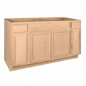 shop project source 60 in w x 345 in h x 24 in d With kitchen cabinets lowes with card sticker for phone