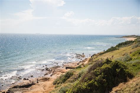 The Perfect Coastal Bike Ride Itinerary For Melbourne