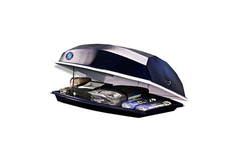 box auto portatutto usato il portapacchi diventa barca a remi sportoutdoor24