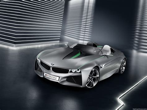 Official Official Bmw Vision Connecteddrive Concept For