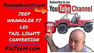 Cj7 Tail Light Wiring Diagram