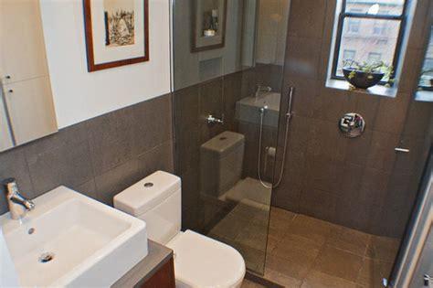 kuecuek ve kullanisli banyolar icin  tasarim fikri ev