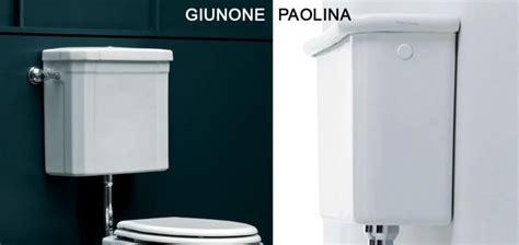 cassetta a zaino per wc installare la cassetta di scarico wc