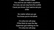 One Call Away Meaning : One Call Away on Vimeo / The song ...