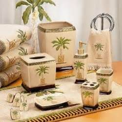 17 Best Images About Palm Tree Bathroom For House On