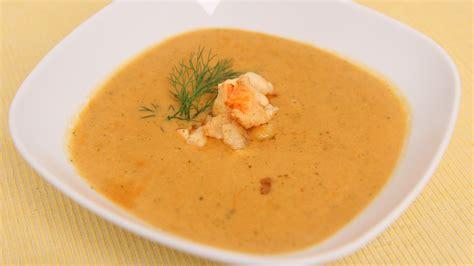 id馥s cuisines 食譜分享 龍蝦湯 lobster bisque 湯水 seewide 香港特搜