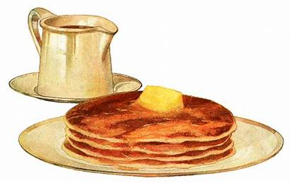 Baking Pancakes Digital Clip Kitchen Powder Illustration