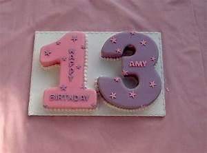 Number 13 Birthday Cake | www.pixshark.com - Images ...