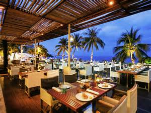 cuisine restaurants the restaurant pattaya restaurants by accorhotels
