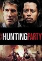 The Hunting Party   Movie fanart   fanart.tv