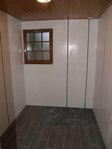 Quel Carrelage Pour Douche Italienne : carrelage de douche a l italienne maison design ~ Zukunftsfamilie.com Idées de Décoration