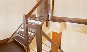 Treppenwangen Holz Aussen : h k treppenrenovierung sicherheit stufe f r stufe ~ Articles-book.com Haus und Dekorationen