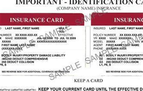 state farm insurance card template 5 best images of proof of insurance card template geico auto insurance card state farm auto