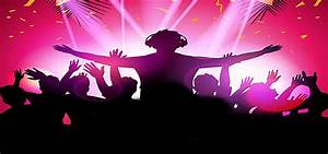 Rave background, Carnival, Dj, Party Background Image for ...