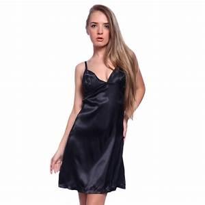 2 pcs robe de chambre nuisette satin dentelle m l xl xxl With robe style nuisette