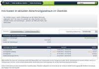 Abrechnung über O2 : mobilcom debitel abrechnung vor erhalt der sim karte ~ Themetempest.com Abrechnung