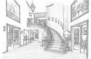 Inside House Design Drawing Lovely House Inside Drawing ...