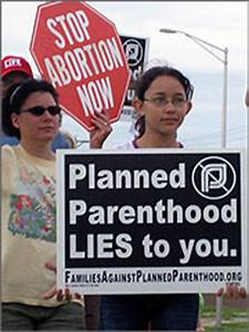 Women's Suicides After Abortion Show What Planned ...