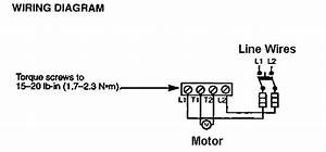 Compressor Pressure Switch Wiring Diagram