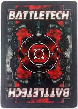 battletech collectible card game wikipedia