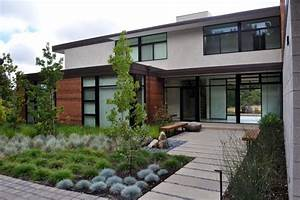 Vorgarten Gestalten Nordseite : 45 elegant minimalistischer vorgarten erstaunliches design wohnzimmer ideen ~ Eleganceandgraceweddings.com Haus und Dekorationen